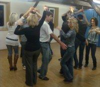Rueda-Kurs im Kulturhaus Schwanen