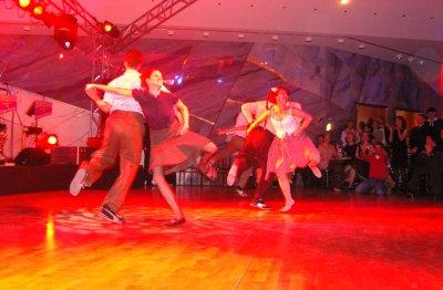 Swing Show